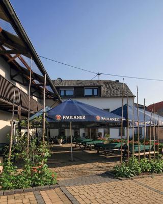 Gasthaus-Pension Ferring