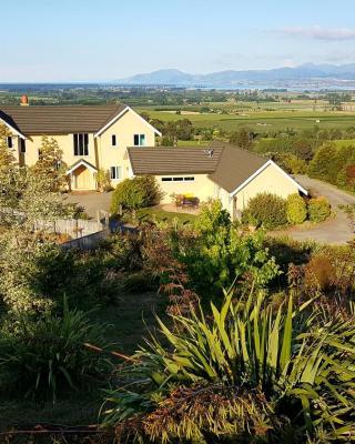 Golden Hills Farm Cottage