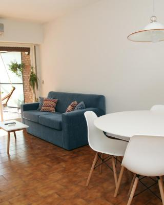 Apartamento Casa Charcas
