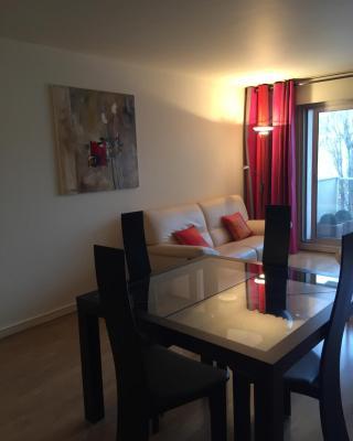 Appartement de standing à Neuilly/Seine Centre