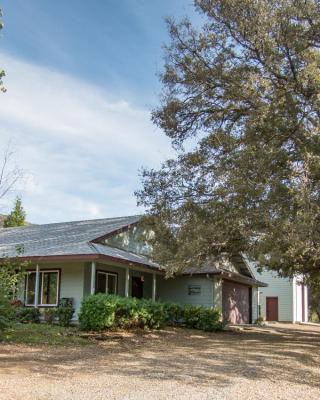 The Hummingbird House