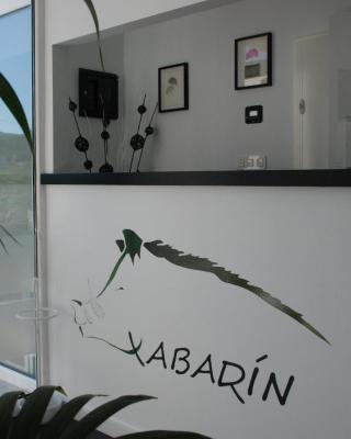Albergue Xabarín