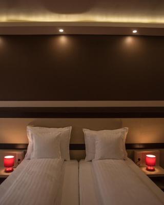 Homorod Hotel
