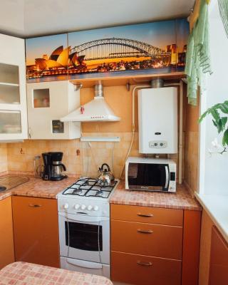 2К Апартаменты на улице Громобоя
