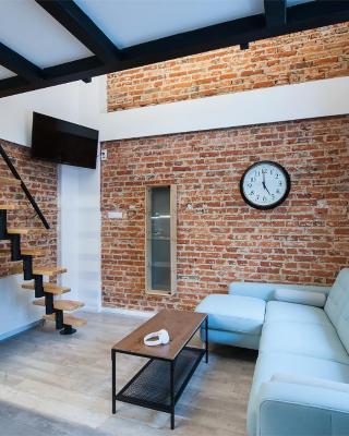 5 o`clock Apartments no. 2