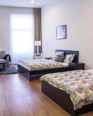 Old Town Apartment 2