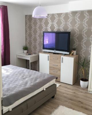 Sopron Apartman