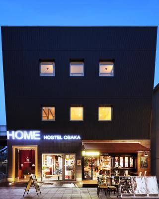 Home Hostel Osaka