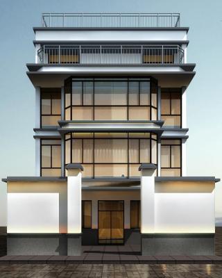 Yi Shan Yi Hai Holiday Villa