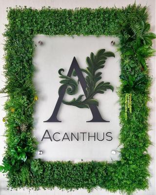 Acanthus Boutique Hotel