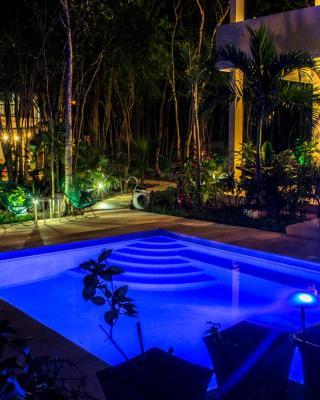 Condo Hotel El Vivero Tulum