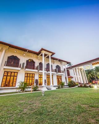 Hotel Yapahuwa Paradise