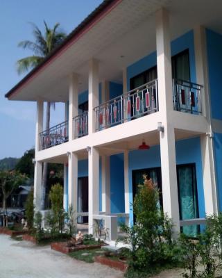 Chanpha Garden