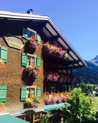 Gästehaus Fritz