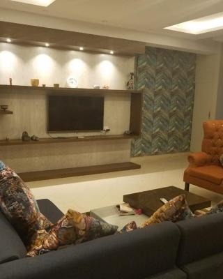2 Bedroom Apartment - The Grande - Rawalpindi