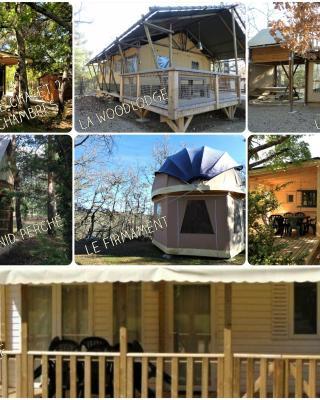 Camping l'Avelanede