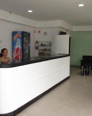 Hotel La Nueva Casa del Viajero
