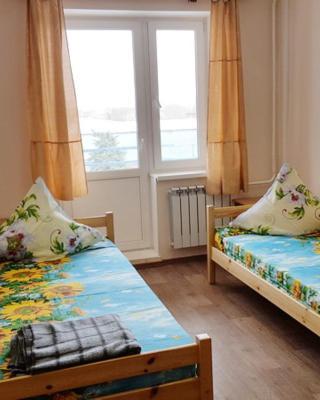Hostel Moskvorechye