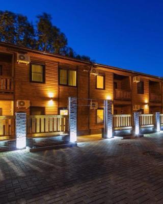 Chernomor Hotel
