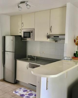 Maxi cosy appartement