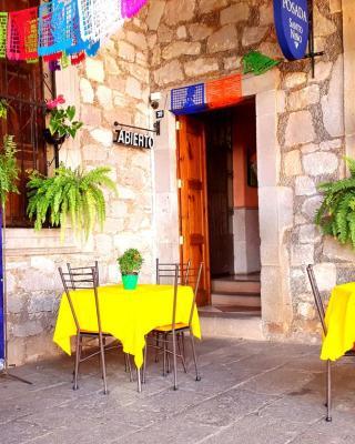Hotel Posada Santo Niño