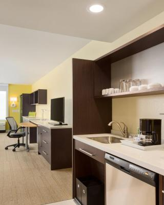 Home2 Suites By Hilton Youngstown