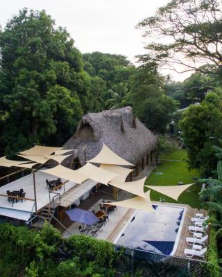 Hotel Michanti