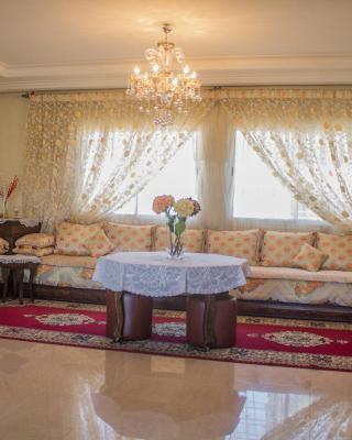 Villa of Charm, Harhoura