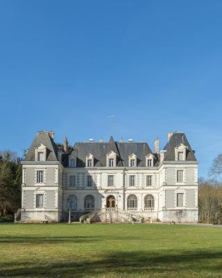B&B Château du Logis