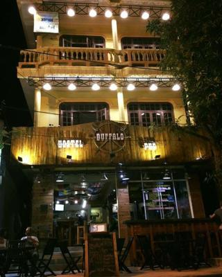 Buffalo Pub and Hostel