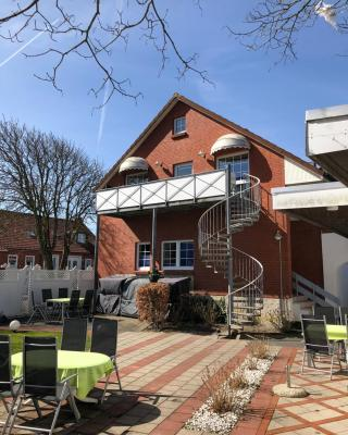 Ferienhaus Thönnes