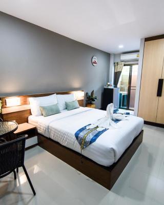Thana Residence Lam Luk Ka Klong 7