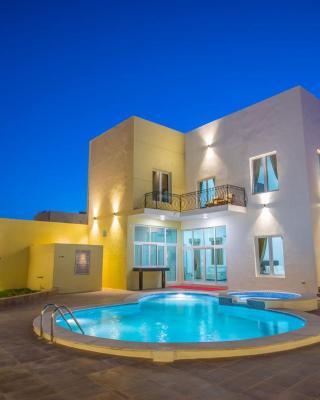 Bedyiah Green Homes