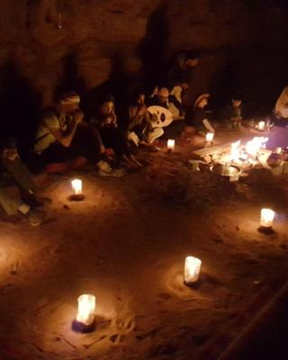 Bedouin Tours Camp