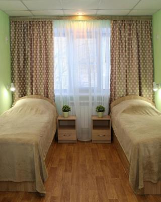 Hostel on Tereshkovoy