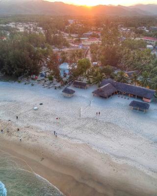 Ocean Beach Hostel