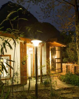 Yang Shuo CTN Courtyard Hotel