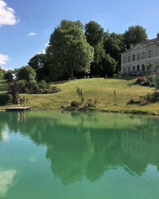 Chambres d'hôtes au Château De Preuil