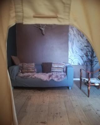 Indoorcamp, Nestvision
