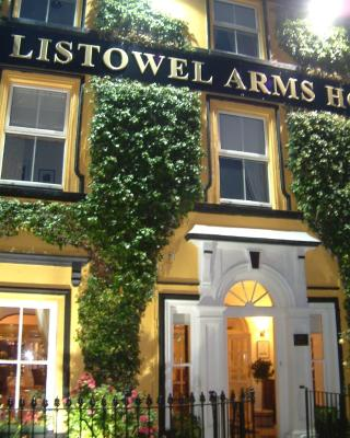 The Listowel Arms Hotel