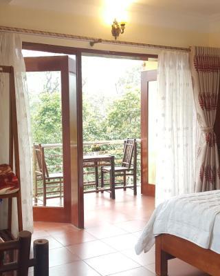 Cozy Son Hotel