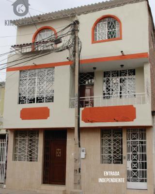 Kira's House