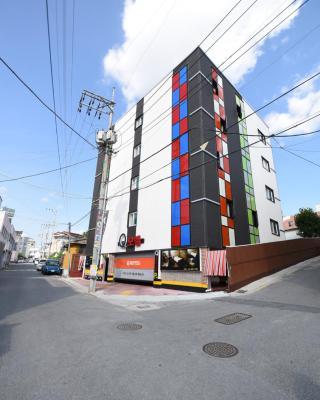 Jecheon Q Motel