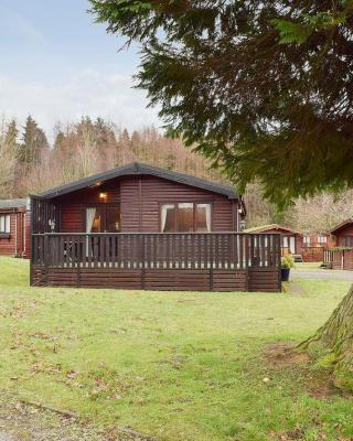 Lodge 27 Loch Lomond