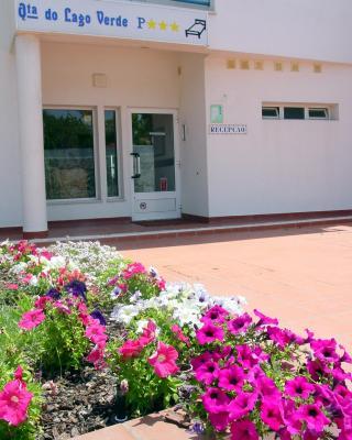 Hotel Coruche - Quinta do Lago Verde