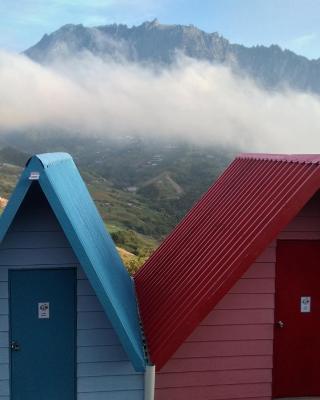 B-Inspired Abode Standard A-Cabin