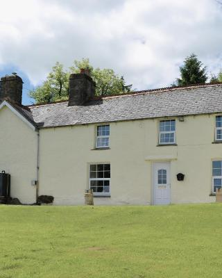 Groudd Hall Cottage