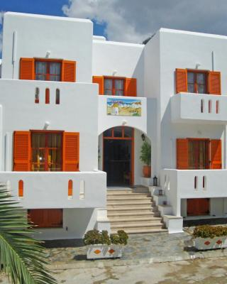 Vassiliki Rooms