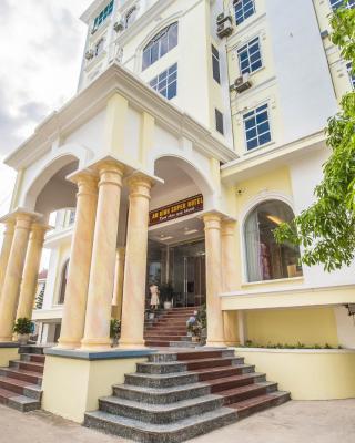 An Binh Super Hotel