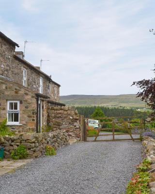 Scarcroft Cottage
